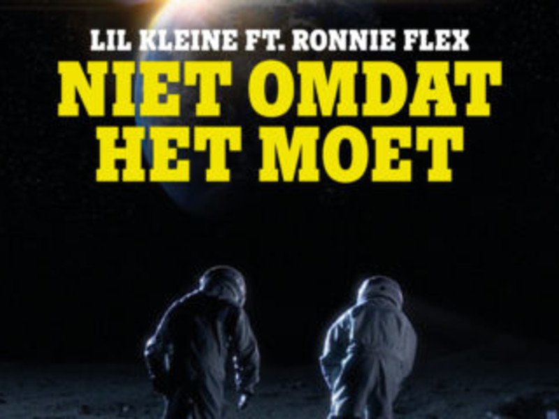 TELE2 × Dutch Hip-Hop Artists