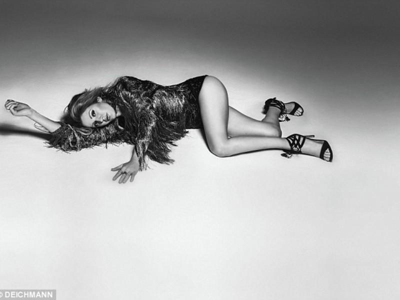 Deichmann × Ellie Goulding
