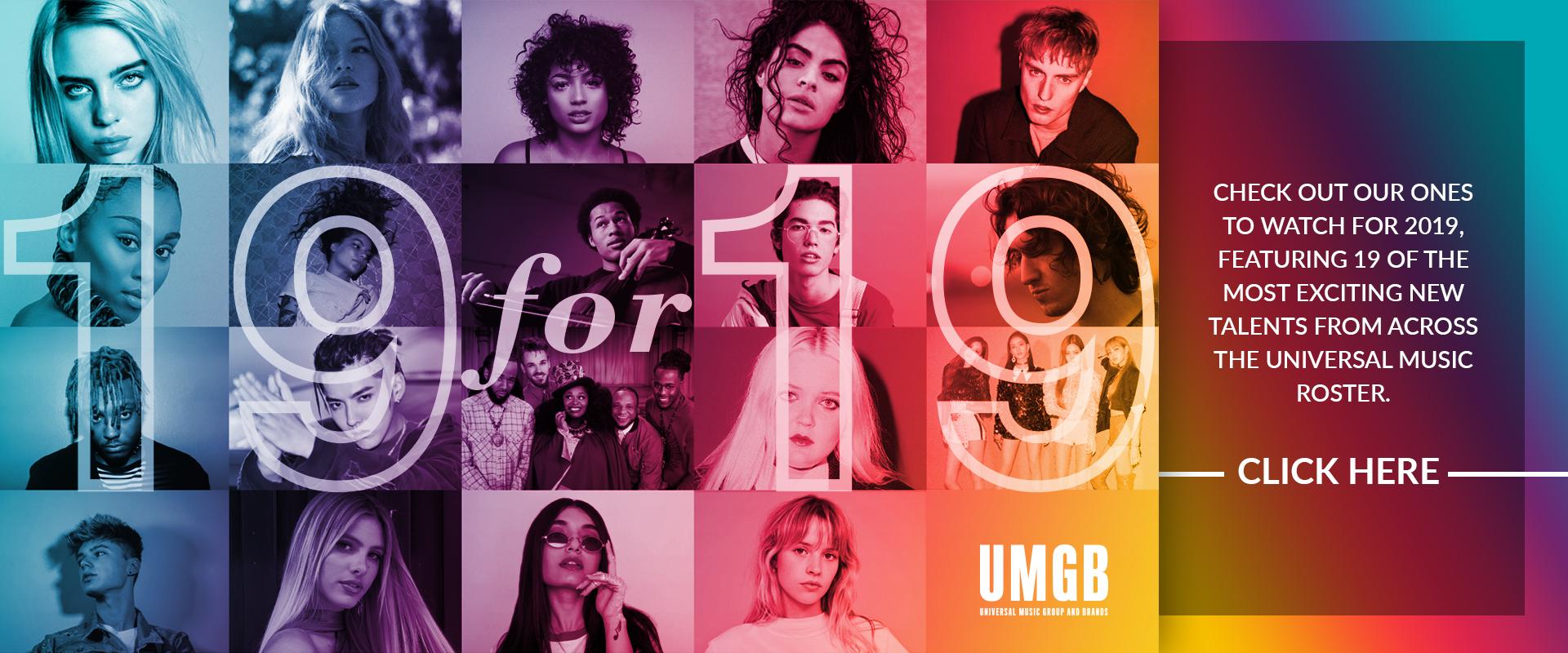 UMGB Artist Spotlight