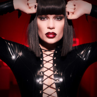 Make Up For Ever × Jessie J